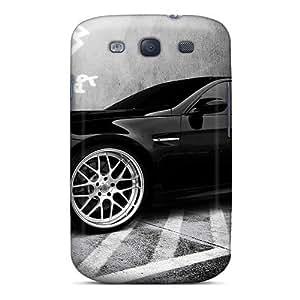 High Quality QUD9526mLDO Bmw No Speed Limit Tpu Cases For Galaxy S3