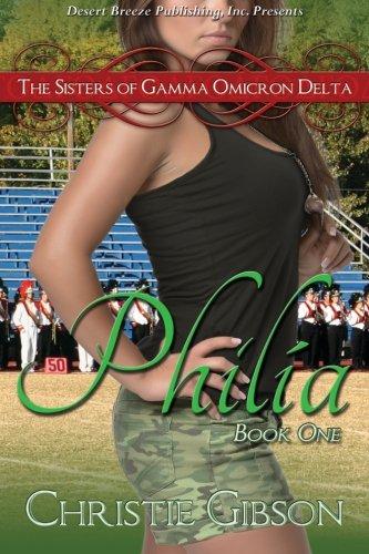 Philia (The Sisters of Gamma Omicron Delta) (Volume 1) pdf