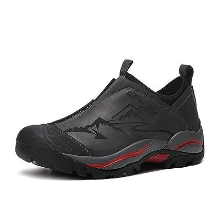 b3f944ce0d13 Amazon.com : Hiking Shoes Men Walking Shoes, Outdoor Sneaker ...