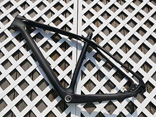 carbon 29er frame - 6