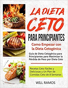 dieta cetogenica en espanol
