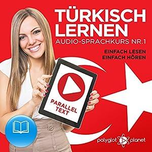 Türkisch Lernen | Einfach Lesen | Einfach Hören Hörbuch
