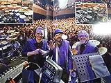 Signed King Crimson Autographed 2017 Tour Book