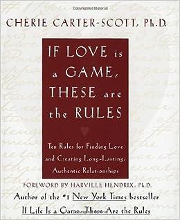 Ten rules of love