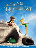 Tinker Bell and the Legend of the NeverBeast (Theatrical)