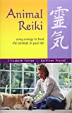img - for Animal Reiki: Using Energy to Heal the Animals in Your Life (Travelers' Tales Guides) book / textbook / text book