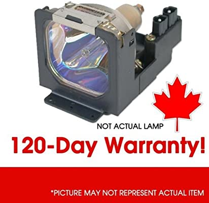 Amazon EIKI LC NB2W Replacement Projector Diamond Lamp 610 280 6939 290 8985 Home Audio Theater