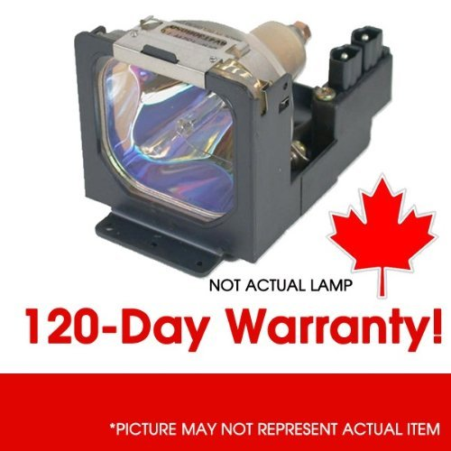 SANYO PLC-SU50S (Chassis SU50S01) Replacement Projector Lamp 610-307-7925 / LMP65