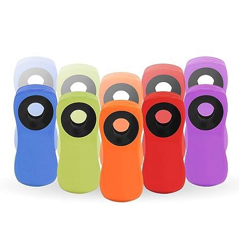 Amazon.com: Paquete de 10 clips magnéticos multiusos con ...