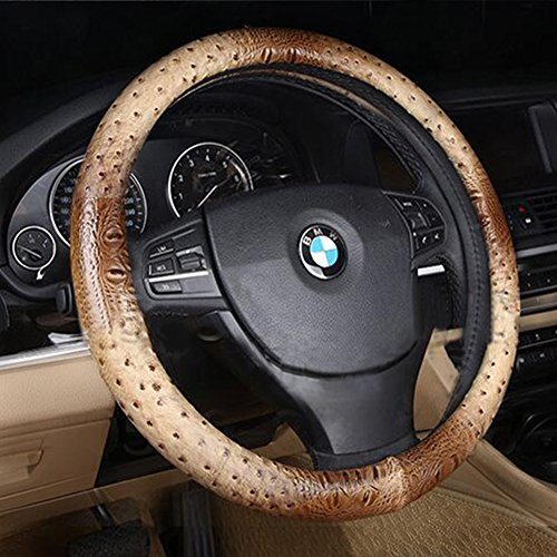 punisher steering wheel cover - 7