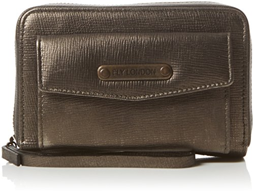 Womens Peny608fly Brown Wristlet London Bronze Fly ORPUEwZWqc