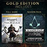 Assassin's Creed Valhalla: Gold