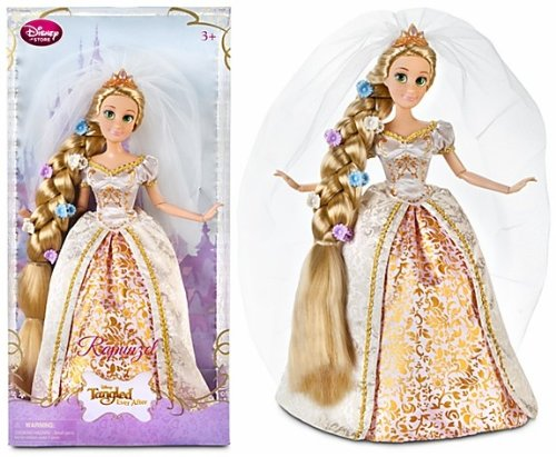 Disney Store Tangled Ever After 12