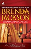 Wrapped in Pleasure: Delaney's Desert SheikhSeduced by a Stranger (The Westmorelands)