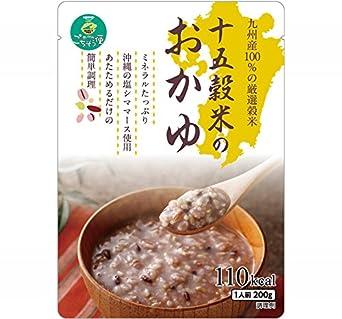Kyushu 15 Kokumai de gachas de avena 10 porciones: Amazon.es: Alimentación y bebidas