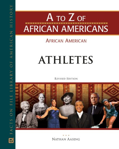 Search : African-American Athletes (A to Z of African Americans)
