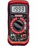 Digital Multimeter Volt AC DC Tester Meter Voltmeter Ohmeter 34-82141