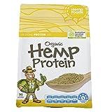 Organic Hemp Seed Protein Powder 1kg