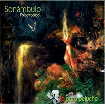 disco de sonambulo psicotropical