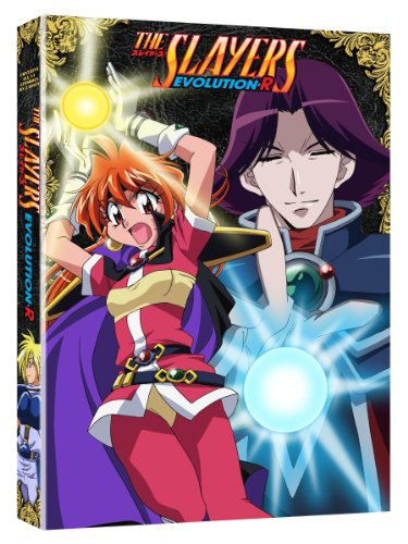 The Slayers: Evolution-R, Season 5