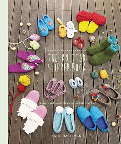 crochet house shoes - 6