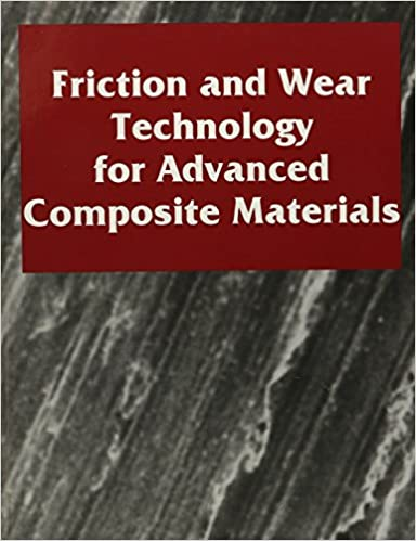 Friction, Lubrication and Wear Technology for Advanced Composite Materials