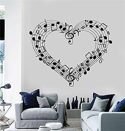 Amazon.com: chengdar732 Vinyl Decor Wall Art Inspirational ...