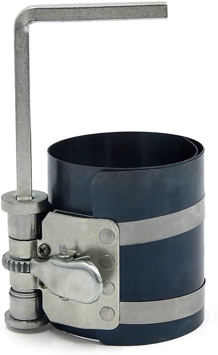 3po 53mm-175mm Voiture cliquet Ensemble Collier cl/é Forme L