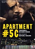 Apartment #5C [ NON-USA FORMAT, PAL, Reg.2 Import - France ] by Richard Edson
