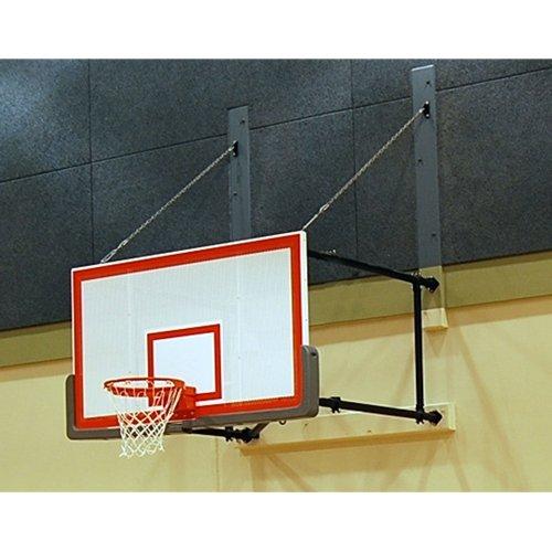 4つポイント壁マウント調節可能なファンボードMountin 4 - 6 ft.  B000BG01GQ