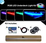 LED Pontoon Boat Light Kit