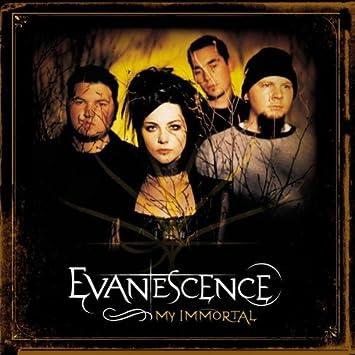 My evanesce