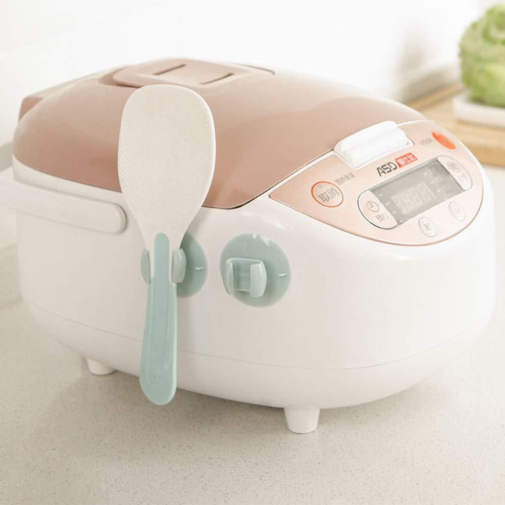 Amazon.com: Euone - Cuchara de arroz para cocinar eléctrica ...