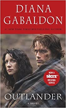 [Outlander] [By: Gabaldon, Diana] [July, 2014]