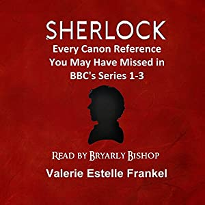 Sherlock: Every Canon Reference You May Have Missed in BBC's Series 1-3 Audiobook
