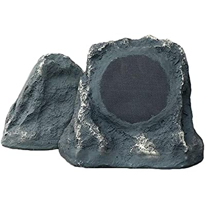 bluetooth-outdoor-rock-speaker-grey
