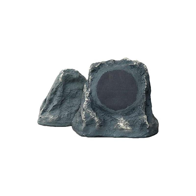 bluetooth-outdoor-rock-speaker-grey