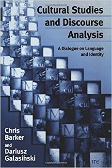 Book Cultural Studies and Discourse Analysis: A Dialogue on Language and Identity