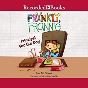 Principal for the Day Audiobook