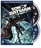 DCU: Son of Batman (Two-Disc Special Edition) (2014)