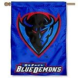 DePaul Blue Demons House Flag Review