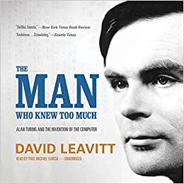 Descargar En Libros The Man Who Knew Too Much: Alan Turing And The Invention Of The Computer Epub Sin Registro
