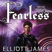 Fearless: Pax Arcana Series #3 | Elliott James