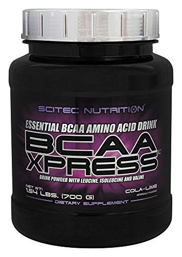 Scitec Nutrition BCAA Xpress 110694, 1.54 lbs by Scitec Nutrition