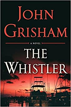 Image result for whistler john grisham