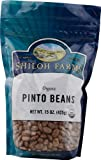 Shiloh Farms: Pinto Beans 15 Oz (6 Pack)