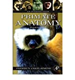 img - for [(Primate Anatomy: An Introduction)] [Author: Friderun Ankel-Simons] published on (March, 2007) book / textbook / text book