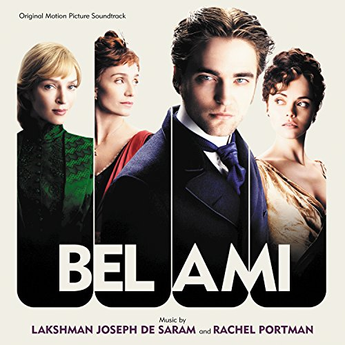 ... Bel Ami (Original Motion Pictu.