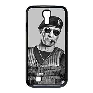 The Expendables Samsung Galaxy S4 9500 Cell Phone Case Black as a gift L1050437