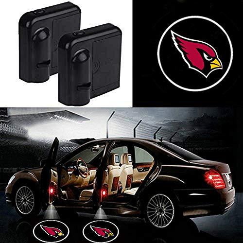 Arizona Cardinals Night Light - 5